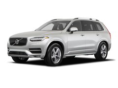 New 2019 Volvo XC90 T5 Momentum SUV YV4102PK2K1491947 In Summit NJ