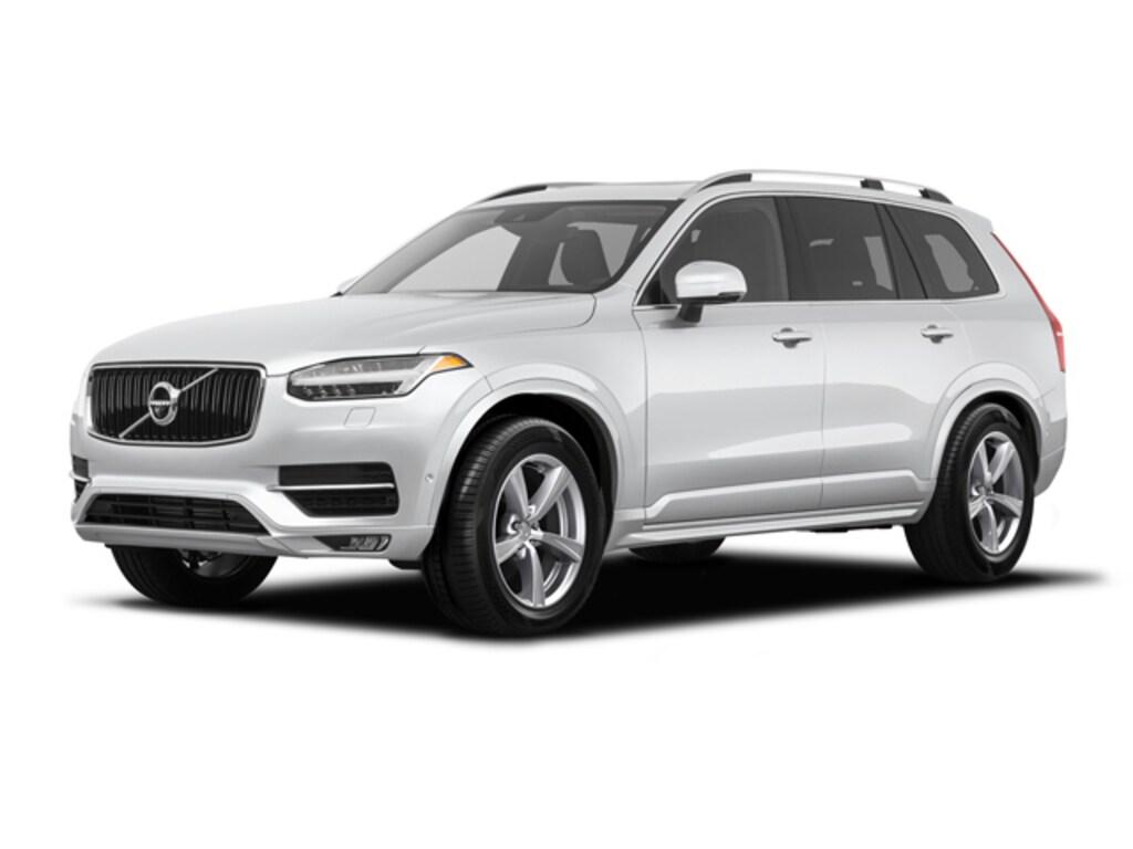 New Volvo Xc90 >> New 2019 Volvo Xc90 T5 Momentum For Sale In Phoenix Az K1500649 Phoenix New Volvo For Sale Yv4102pk8k1500649