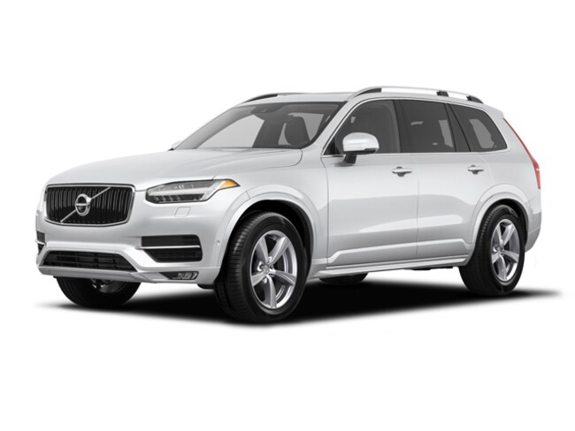 New 2019 Volvo XC90 T5 Momentum SUV Red Bank, NJ