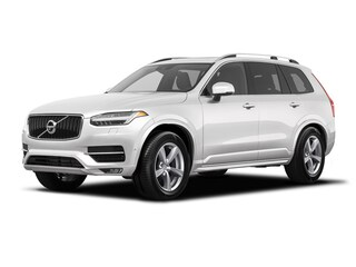 New 2019 Volvo XC90 T5 Momentum SUV 59135 For Sale/Lease Greensburg, PA