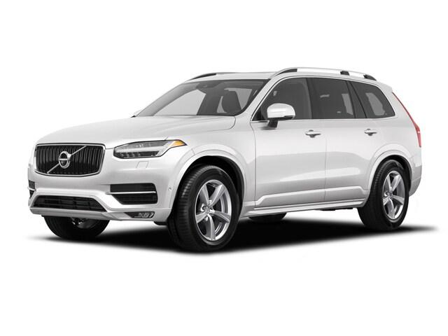 New 2019 Volvo XC90 in Baton Rouge, LA