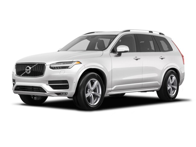 New 2019 Volvo XC90 T5 Momentum SUV Rockville MD
