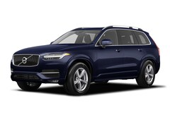 New 2019 Volvo XC90 T5 Momentum SUV YV4102PK1K1487789 in White Plains NY