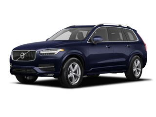 New 2019 Volvo XC90 T5 Momentum SUV YV4102PK8K1421126 for Sale in Roanoke, VA