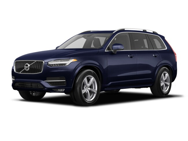 New 2019 Volvo XC90 T5 Momentum SUV in Wellesley, MA