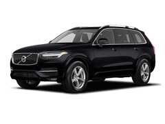 New 2019 Volvo XC90 T5 Momentum SUV YV4102PK9K1489435 in White Plains NY