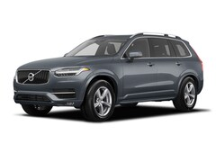 New 2019 Volvo XC90 T5 Momentum SUV YV4102PK1K1491941 In Summit NJ