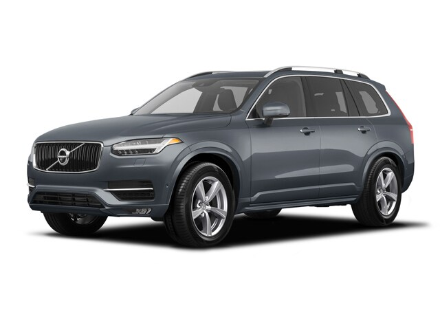 2019 Volvo Xc90 For Sale In Santa Rosa Ca Smothers European Volvo
