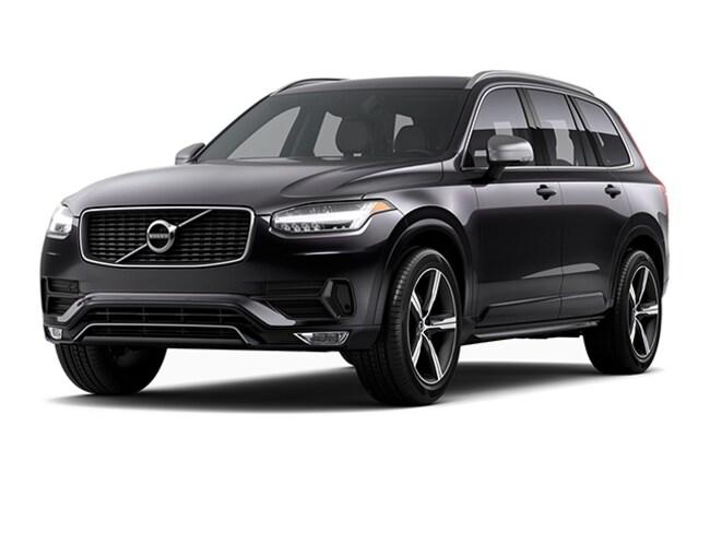 New 2019 Volvo XC90 T5 R-Design SUV for sale in Houston, TX