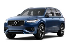 New 2019 Volvo XC90 T5 R-Design SUV for sale in Stony Brook