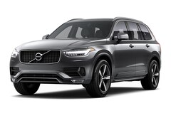 New 2019 Volvo XC90 T5 R-Design SUV for sale in Lebanon, NH at Miller Volvo of Lebanon
