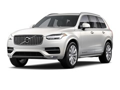 New 2019 Volvo XC90 T6 Inscription SUV YV4A22PL0K1515388 for Sale in Nashville