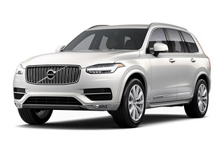 2019 Volvo XC90 T6 Inscription SUV YV4A22PL9K1497702