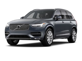 New 2019 Volvo XC90 T6 Inscription SUV Frederick MD