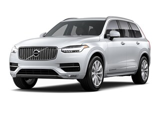 New 2019 Volvo XC90 Inscription SUV For Sale in Hartford