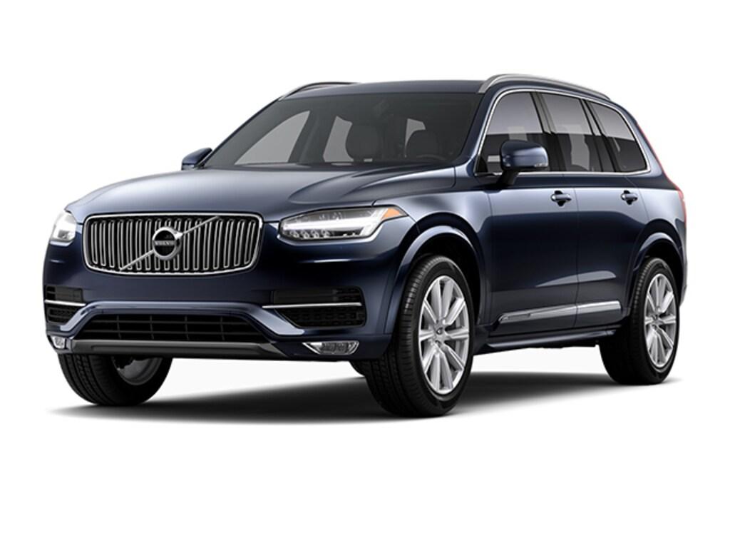 2019 Volvo XC90: Changes, Specs, Price >> New 2019 Volvo Xc90 For Sale Lease Ramsey Nj Stock Vok0291
