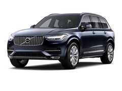 New  2019 Volvo XC90 T6 Inscription SUV YV4A22PL6K1437005 for Sale in Chico, CA at Courtesy Volvo Cars of Chico