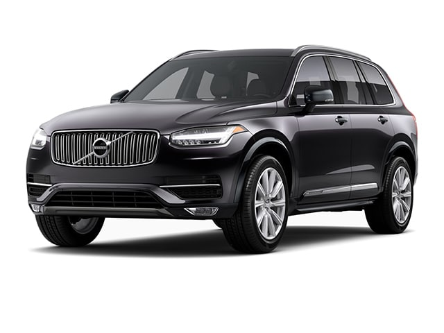Featured New 2019 Volvo XC90 T6 Inscription SUV for sale in Cleveland OH