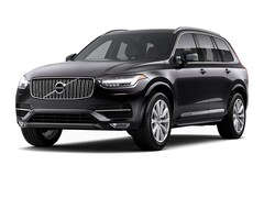 New  2019 Volvo XC90 T6 Inscription SUV YV4A22PL6K1452667 for Sale in Chico, CA at Courtesy Volvo Cars of Chico