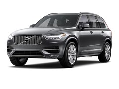 New 2019 Volvo XC90 T6 Inscription SUV for sale in Lebanon, NH at Miller Volvo of Lebanon