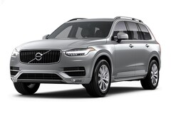 New 2019 Volvo XC90 T6 Momentum SUV 8461 in Shreveport, LA