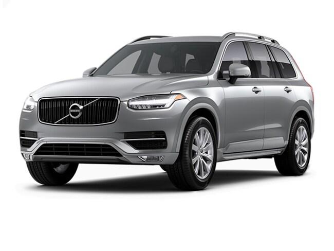 New 2019 Volvo XC90 For Sale in Wilmington, DE | VIN