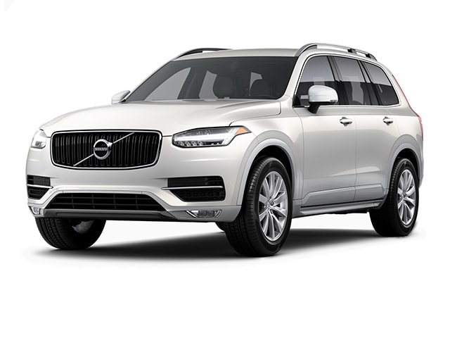 Featured New 2019 Volvo XC90 T6 Momentum SUV for sale near you in Ann Arbor, MI