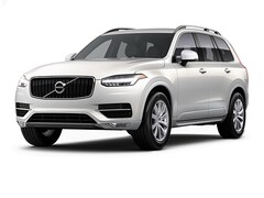 New 2019 Volvo XC90 T6 Momentum SUV SV19645 for sale in Wellesley, MA