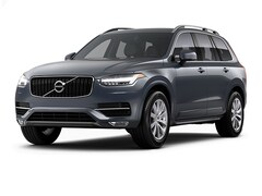 New 2019 Volvo XC90 T6 Momentum SUV 31512 for Sale at Volvo Cars Palo Alto