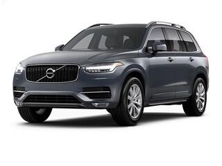 New 2019 Volvo XC90 T6 Momentum SUV YV4A22PK8K1501195 V9121 in Topsham, near Portland ME