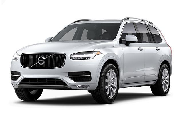 Featured pre-owned 2019 Volvo XC90 T6 Momentum SUV for sale in Sioux Falls, SD