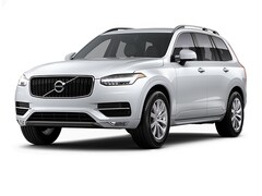 New 2019 Volvo XC90 T6 Momentum SUV 31527 for Sale at Volvo Cars Palo Alto