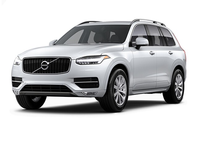 Park Place Volvo >> New 2019 Volvo Xc90 For Sale At Park Place Volvo Cars Vin Yv4a22pk2k1462054