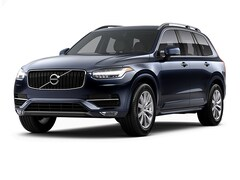 New 2019 Volvo XC90 T6 Momentum SUV V19413 for sale in Wellesley, MA