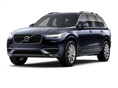 New 2019 Volvo XC90 For Sale in Summit, NJ | VIN
