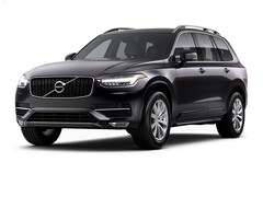 New 2019 Volvo XC90 T6 Momentum SUV for sale in Lebanon, NH at Miller Volvo of Lebanon