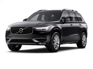 New 2019 Volvo XC90 T6 Momentum SUV YV4A22PK9K1500119 V9099 in Topsham, near Portland ME