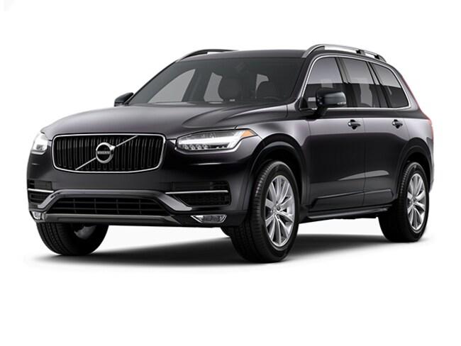 New 2019 Volvo XC90 T6 Momentum SUV Rockville MD