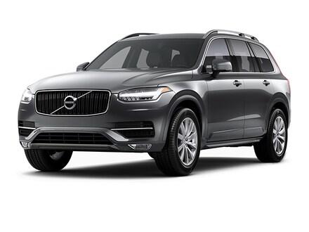 New 2019 Volvo XC90 For Sale in Falls Church, VA | Near Tysons Corner, McLean, Arlington, VA ...