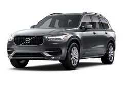New 2019 Volvo XC90 T6 Momentum SUV 31511 for Sale at Volvo Cars Palo Alto