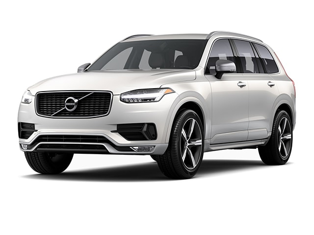 New 2019 Volvo XC90 for sale in Red Bank, NJ