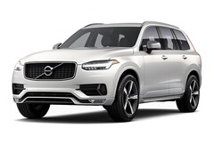 New 2019 Volvo XC90 T6 R-Design SUV For sale near you in Ann Harbor, MI