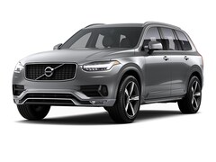 New 2019 Volvo XC90 T6 R-Design SUV V19192 for sale in Wellesley, MA