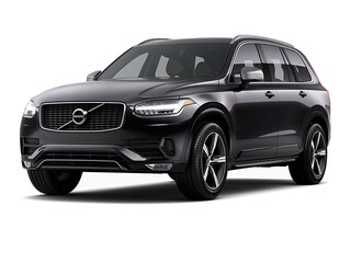2019 Volvo XC90 T6 R-Design SUV YV4A22PM3K1459987
