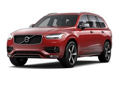New 2019 Volvo XC90 R-Design T6 AWD R-Design YV4A22PM7K1457403 Dallas, TX