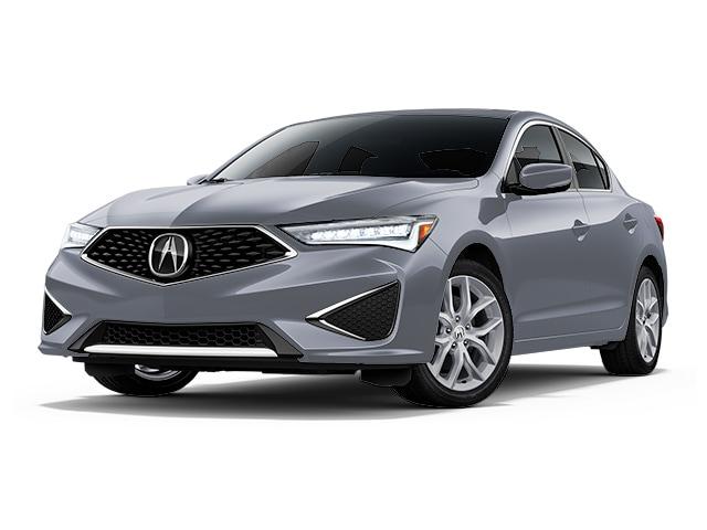 2020 Acura ILX Sedan