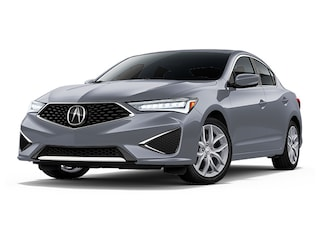 New 2020 Acura ILX Base Sedan for sale in Duluth, GA near Atlanta