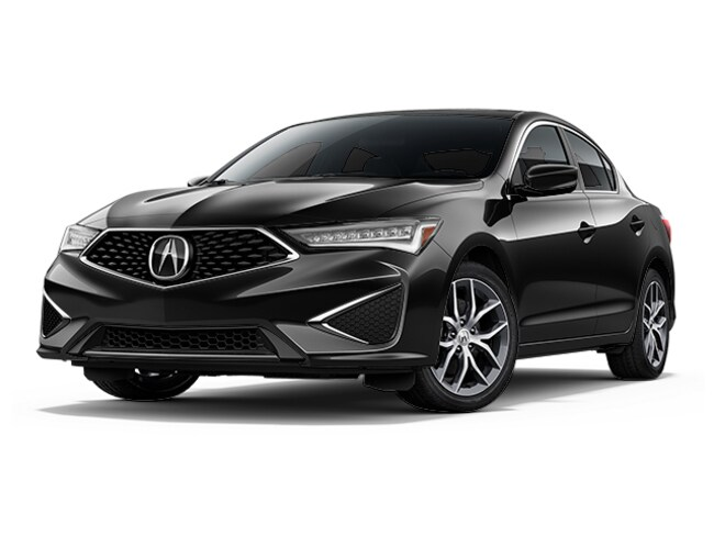 New 2020 Acura ILX with Premium Sedan in Ardmore PA
