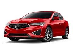 New 2020 Acura ILX with Premium Sedan Johnston, IA