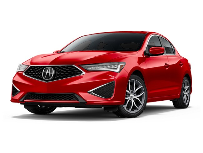 New 2020 Acura ILX with Premium Sedan in West Chester PA